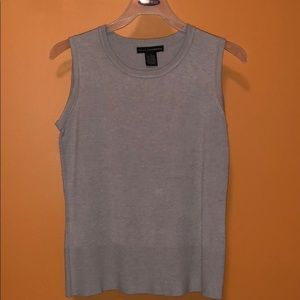Tops - Tank Top Dress Shirt